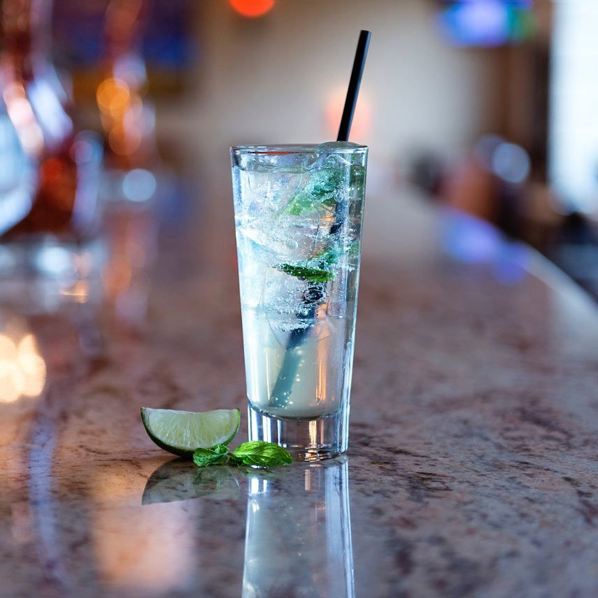 How about specialty cocktail before dinner? May we suggest a Moscow Mule? Join us for dinner tonight!