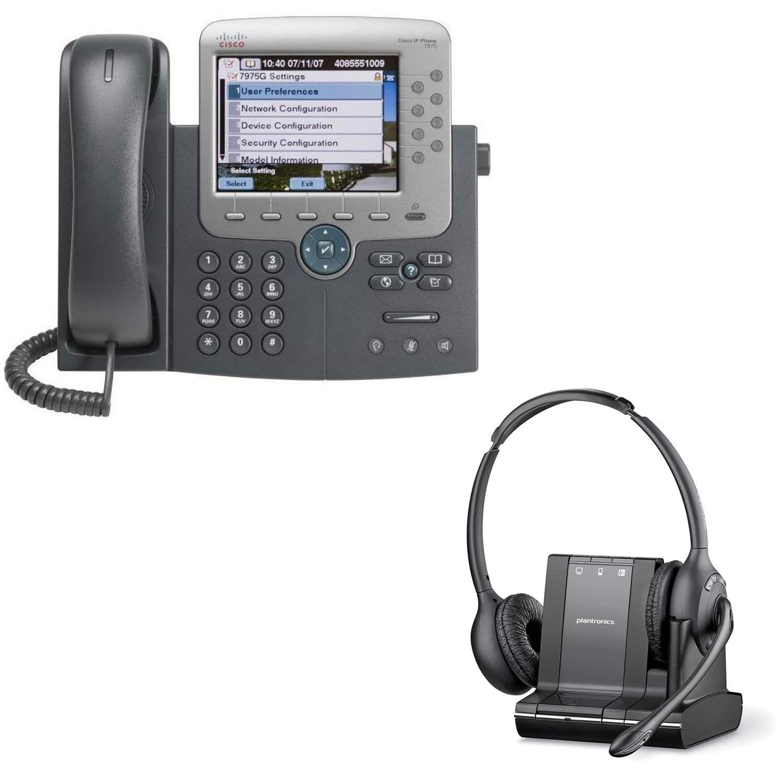 Cisco Ip Phone 8841 Savi W710 Multi Device