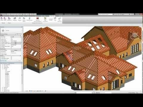 Roof Framing Extensions For Autodesk Revit Autodesk Revit Revit Architecture Roof Construction