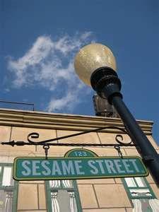 Sesame Street Place, PA