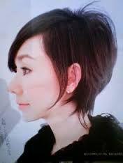 渡辺満里奈 髪型 ショート Google 検索 美髪 ヘアスタイリング 髪型