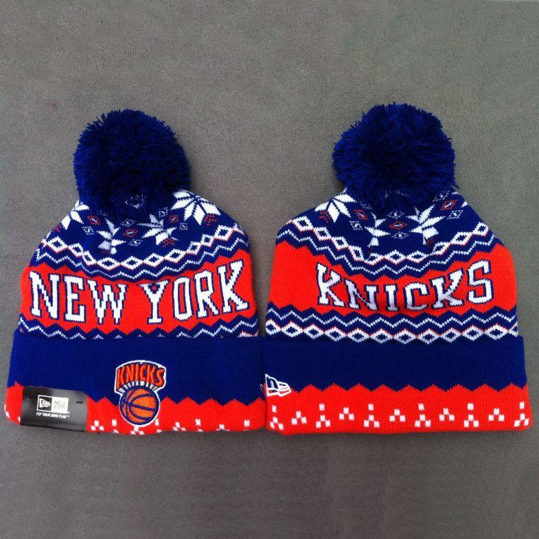 los angeles a779d ea015 ... wholesale new era nba new york knicks adjustable knit cap da1c6 63801