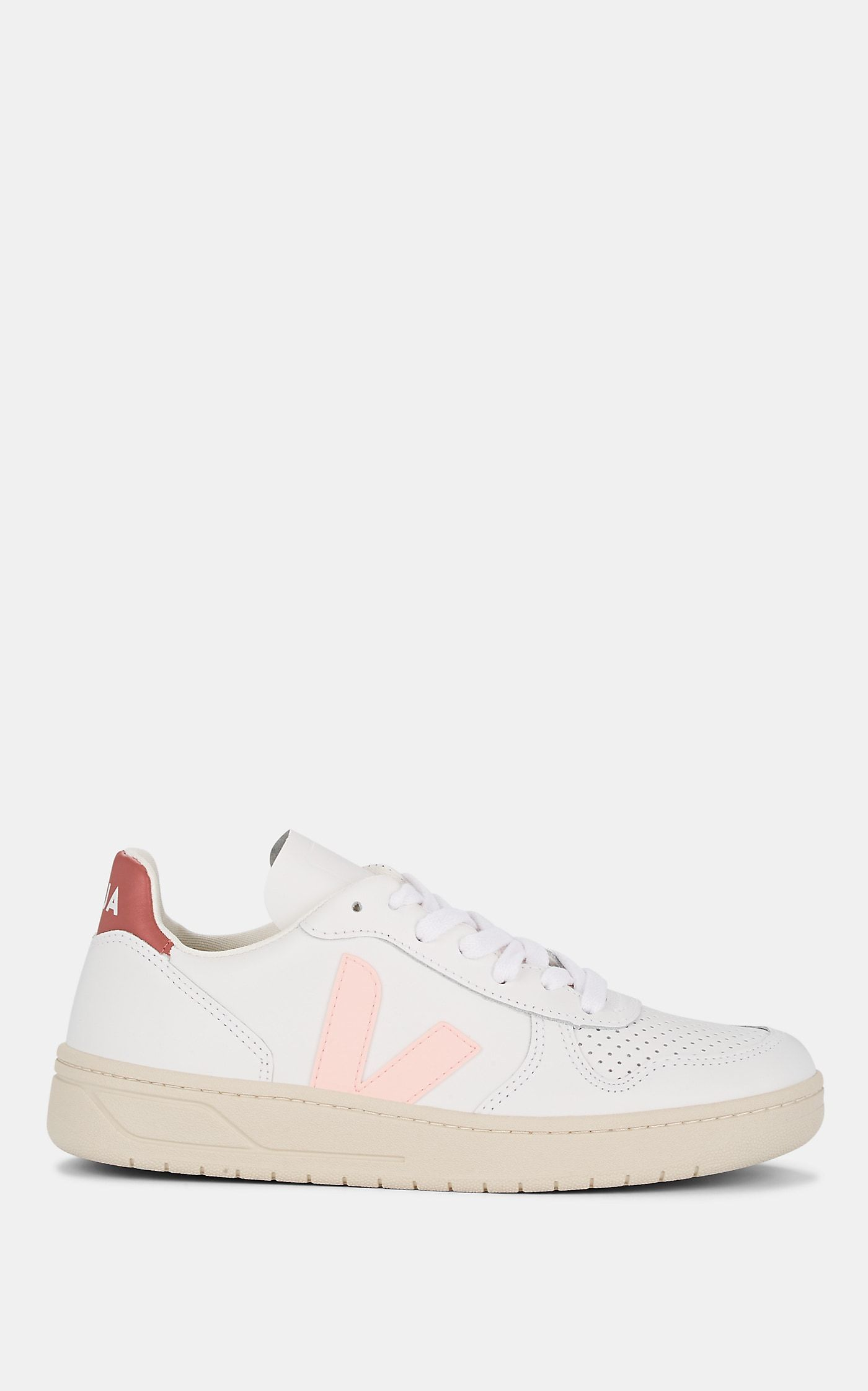 Leather Sneakers | Barneys New York