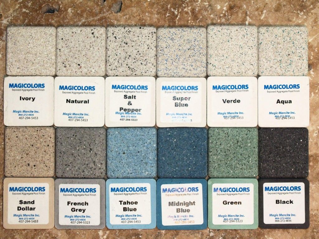 Dark Pool Plaster Colors I 39 M Leaning Towards French Gray Pools Pinterest Colors French