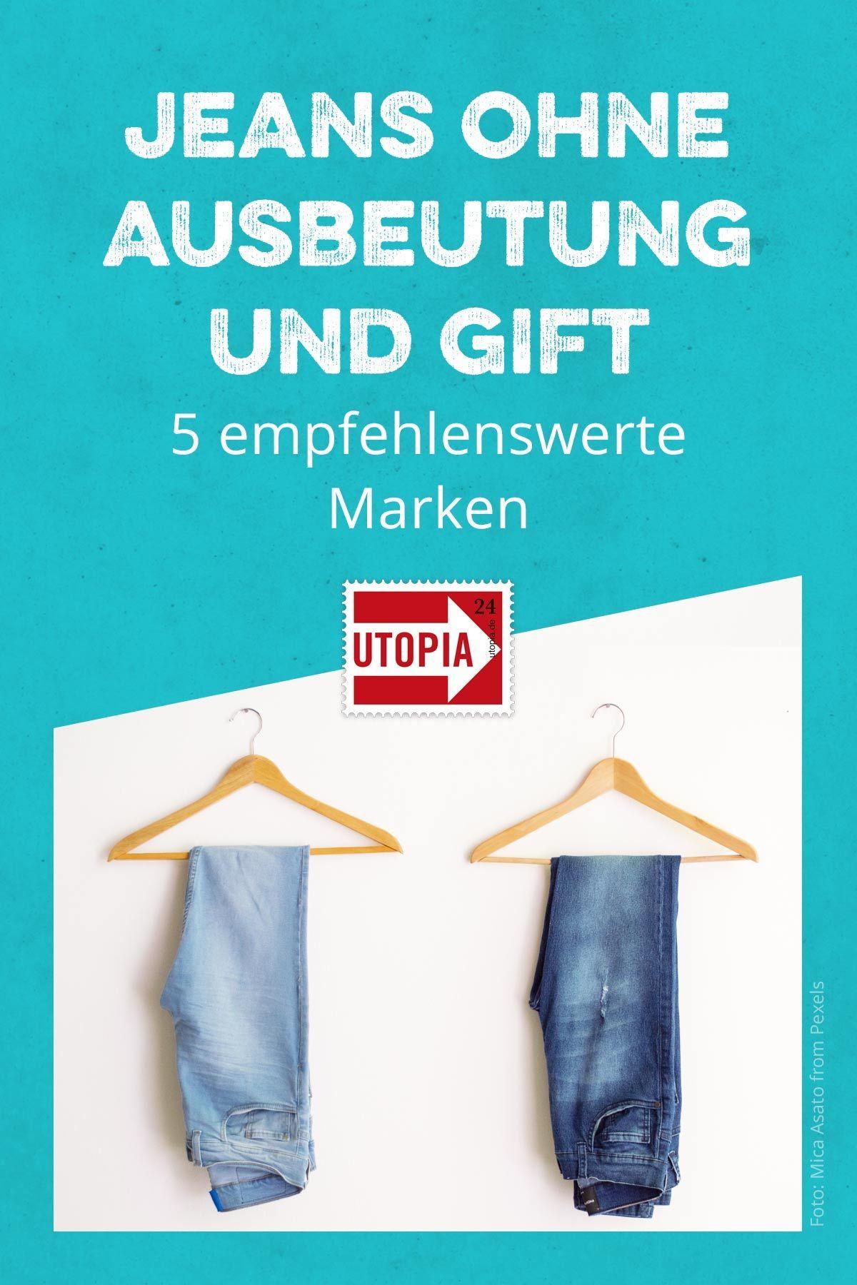 Faire Jeans Marken