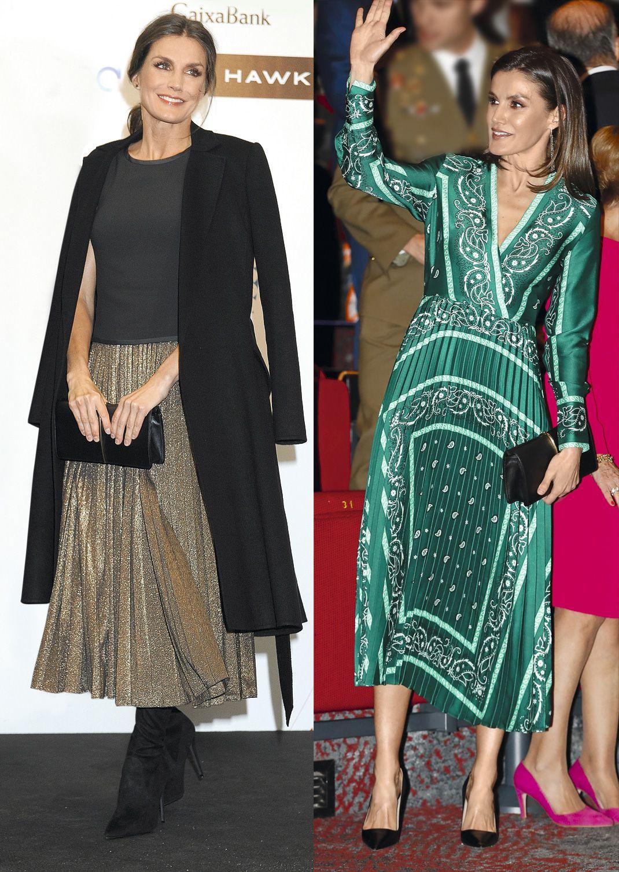 Grandes novedades de Zara para este otoño   Moda Reinas