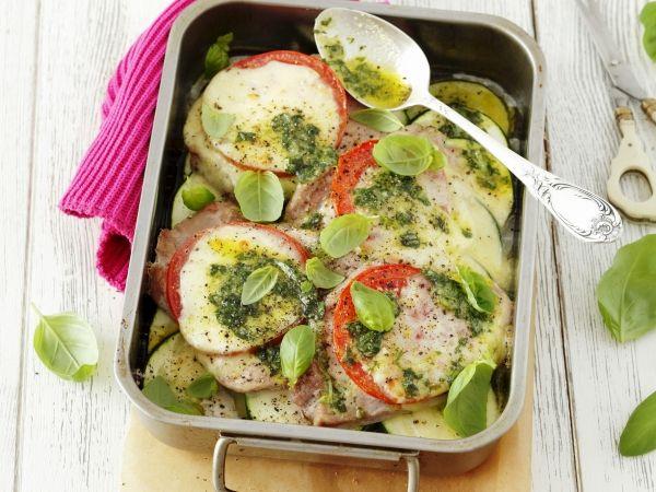 Ideaal met gebakken aardappelen - Libelle Lekker! Het was ook zeer lekker maar ik heb het met rijst gemaakt!