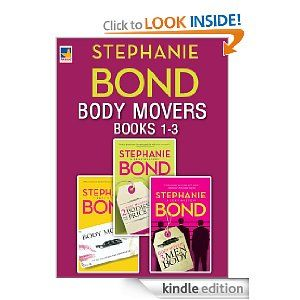 Image result for body movers series