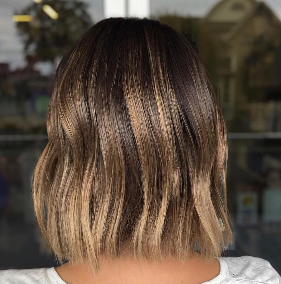 60 Chocolate Brown Hair Color Ideas for Brunettes – Blogger