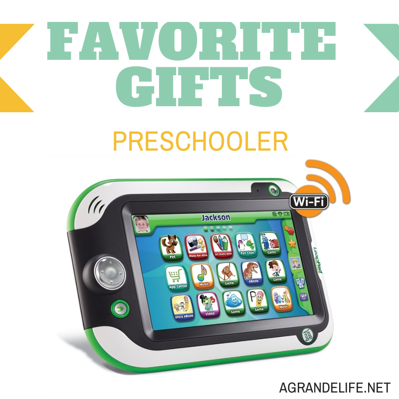 Favorite Gifts '13 - LeapPad Ultra