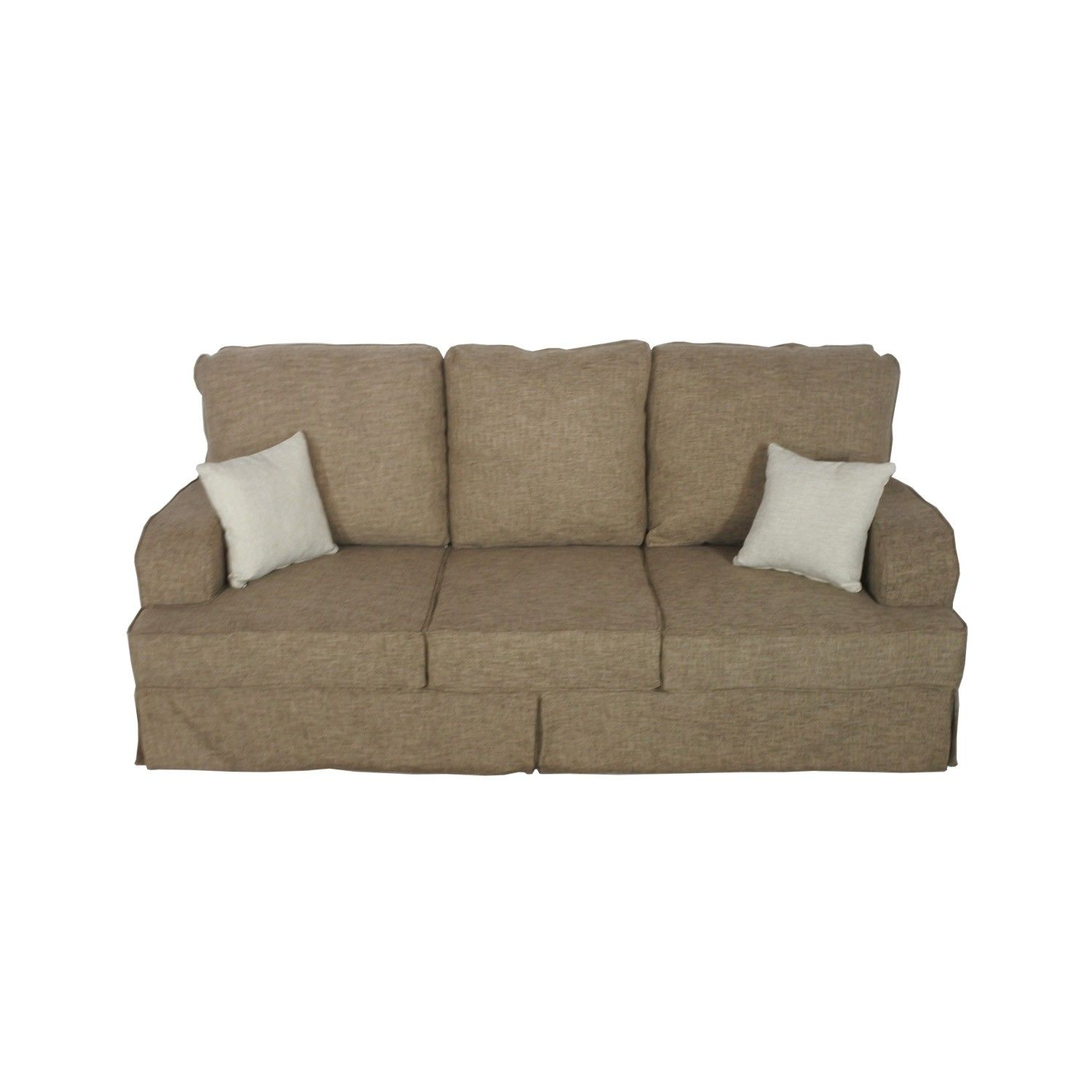 Pin On White 3 Seater Sofa Cover