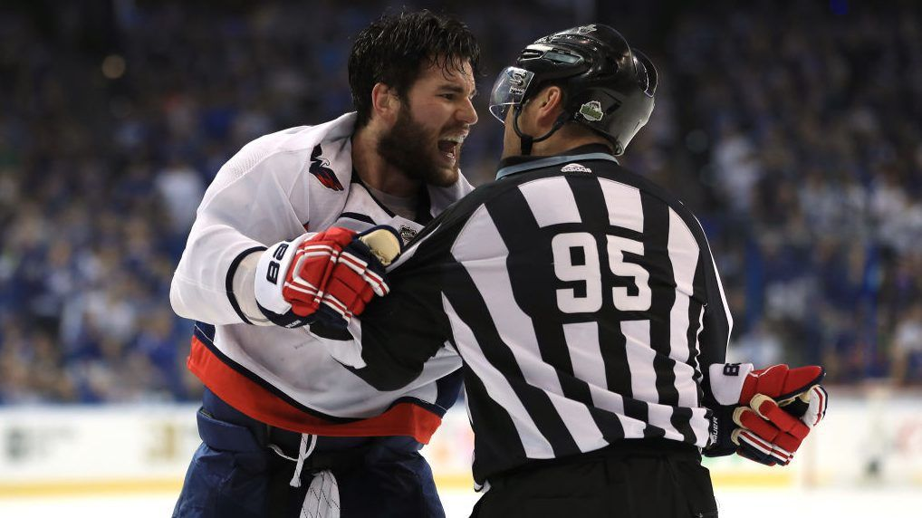 What S The Right Contract For Tom Wilson Capitals Prohockeytalk Nbc Sports Tom Wilson Tom Wilson Capitals Wilson