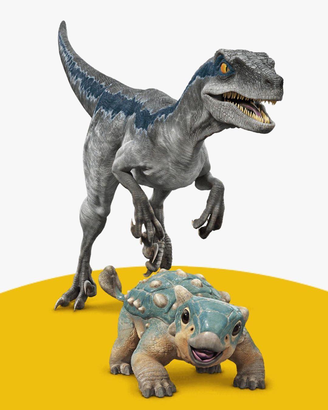 Jurassic Your World S Instagram Post Bumpy Blue Campcretaceous Blue Jurassic World Jurassic Park Poster Jurassic World Dinosaurs