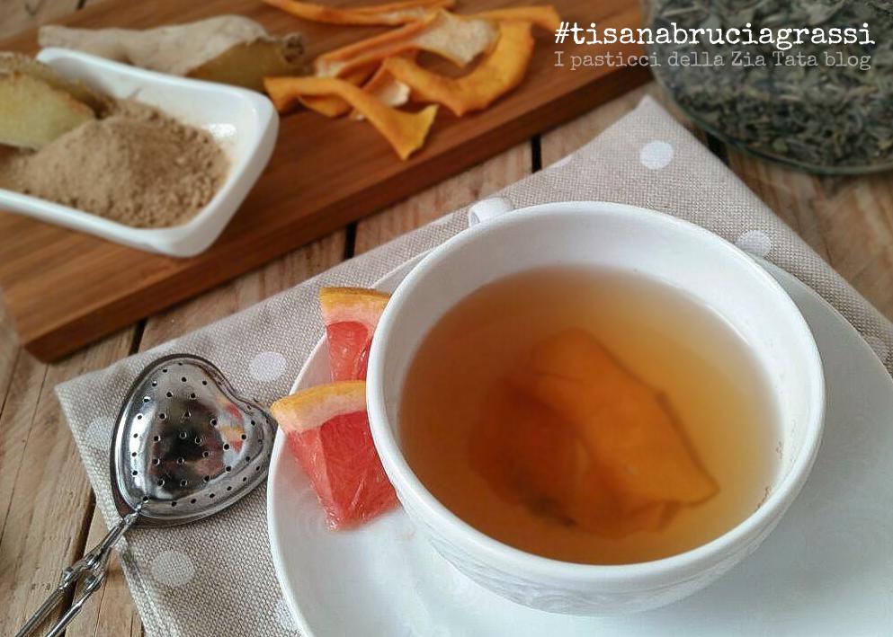 tè al pepe di cayenna per dimagrire