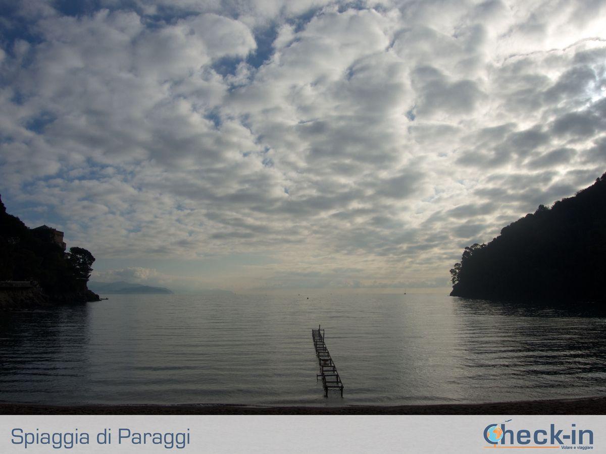 Baia di Paraggi, #Liguria