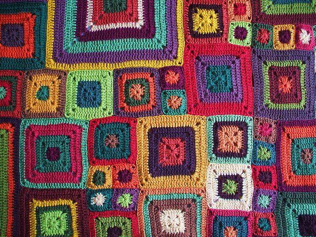 babette blanket   Flickr - Photo Sharing!