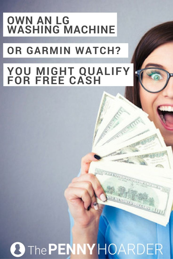 American Express, Garmin and LG Might Owe You Money  Here's