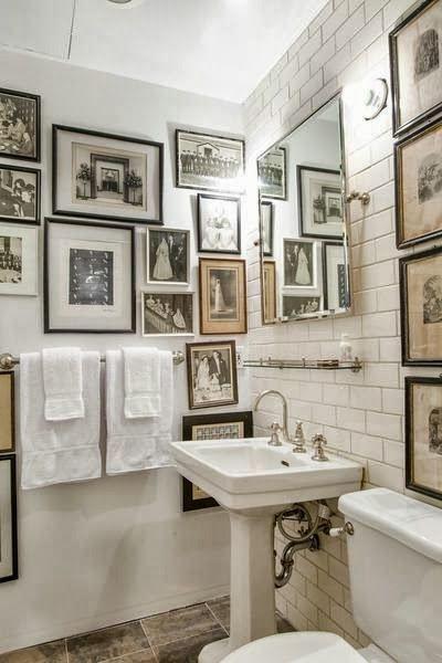 Habitually Chic Bathroom Decor Beautiful Bathrooms Home Decor