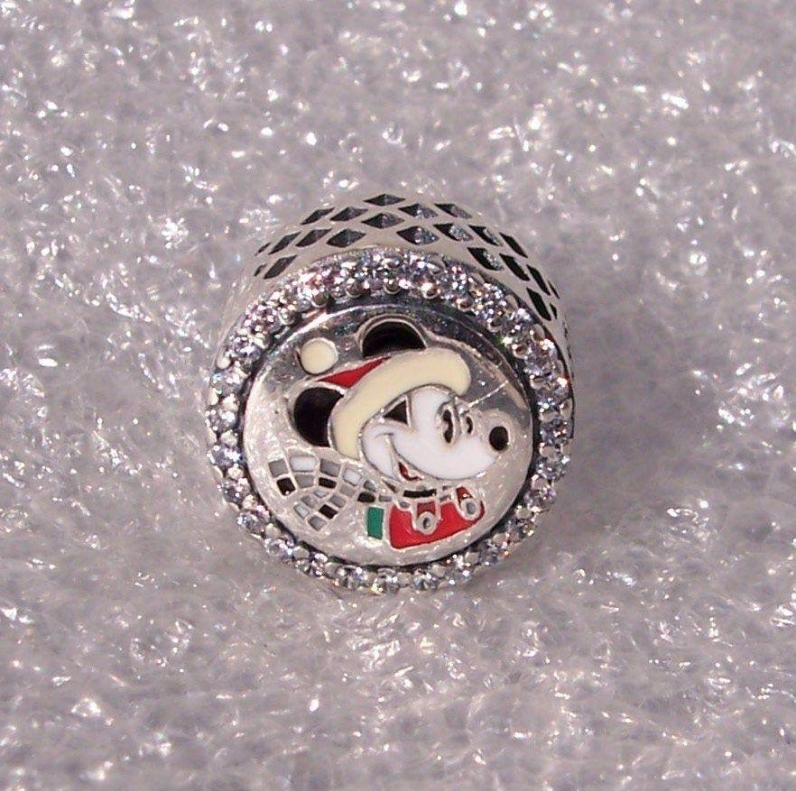 Mickey Mouse Noel, Holiday, Pandora Disney World, Exclusive ...