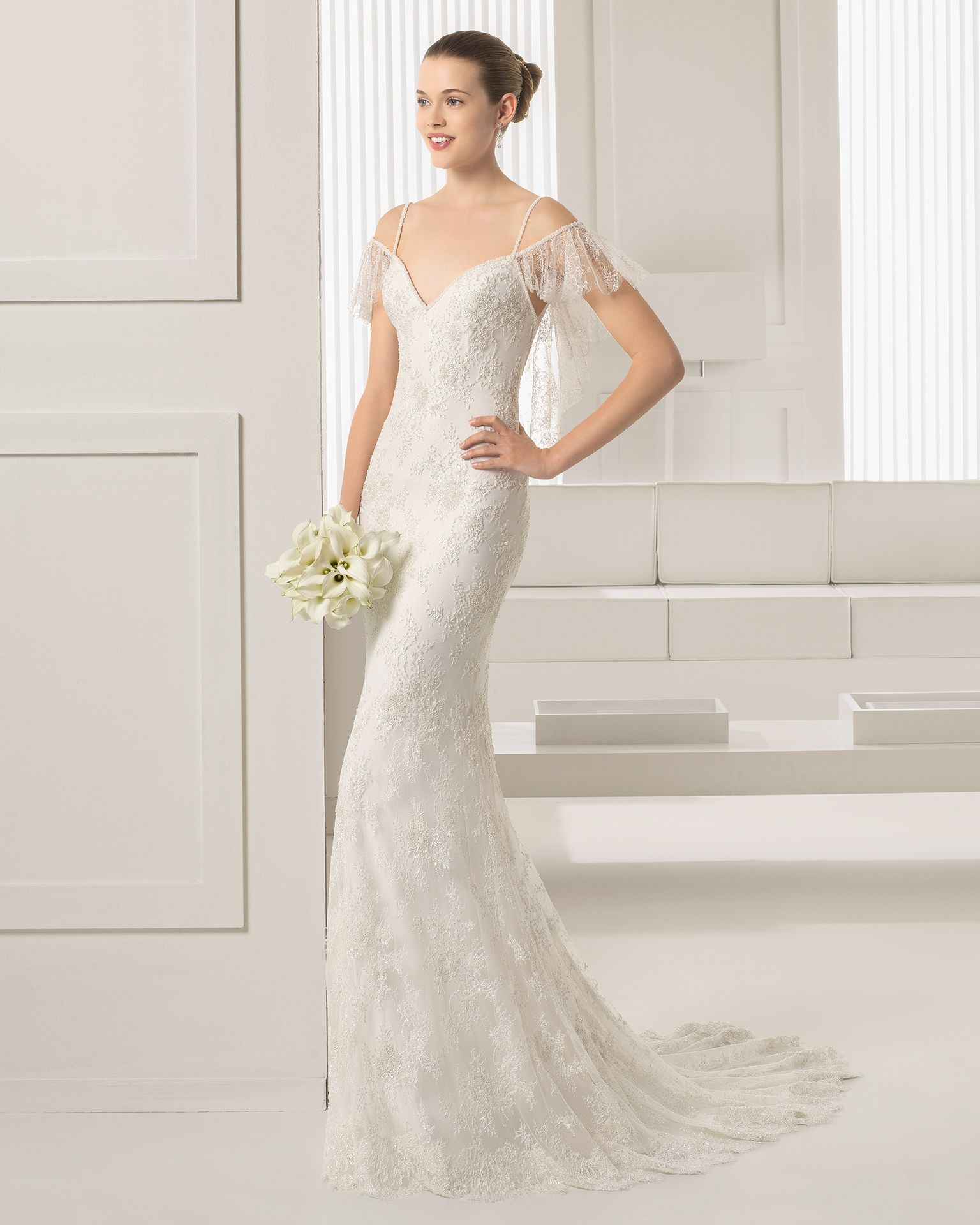 Rosa clara wedding dresses wedding dresses pinterest
