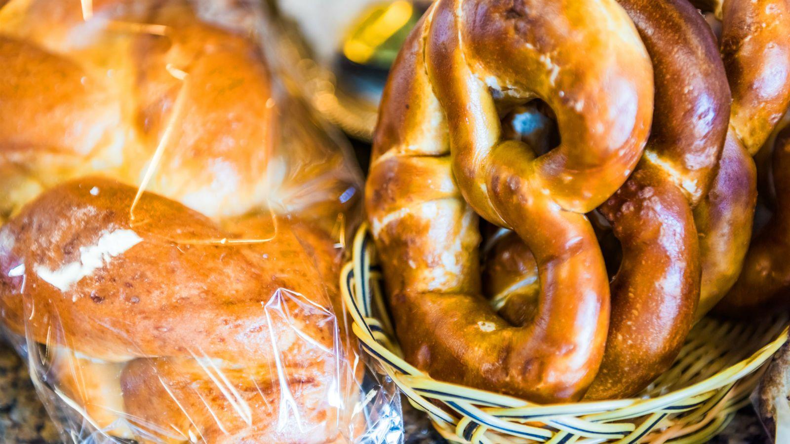 5 jewish food recipes