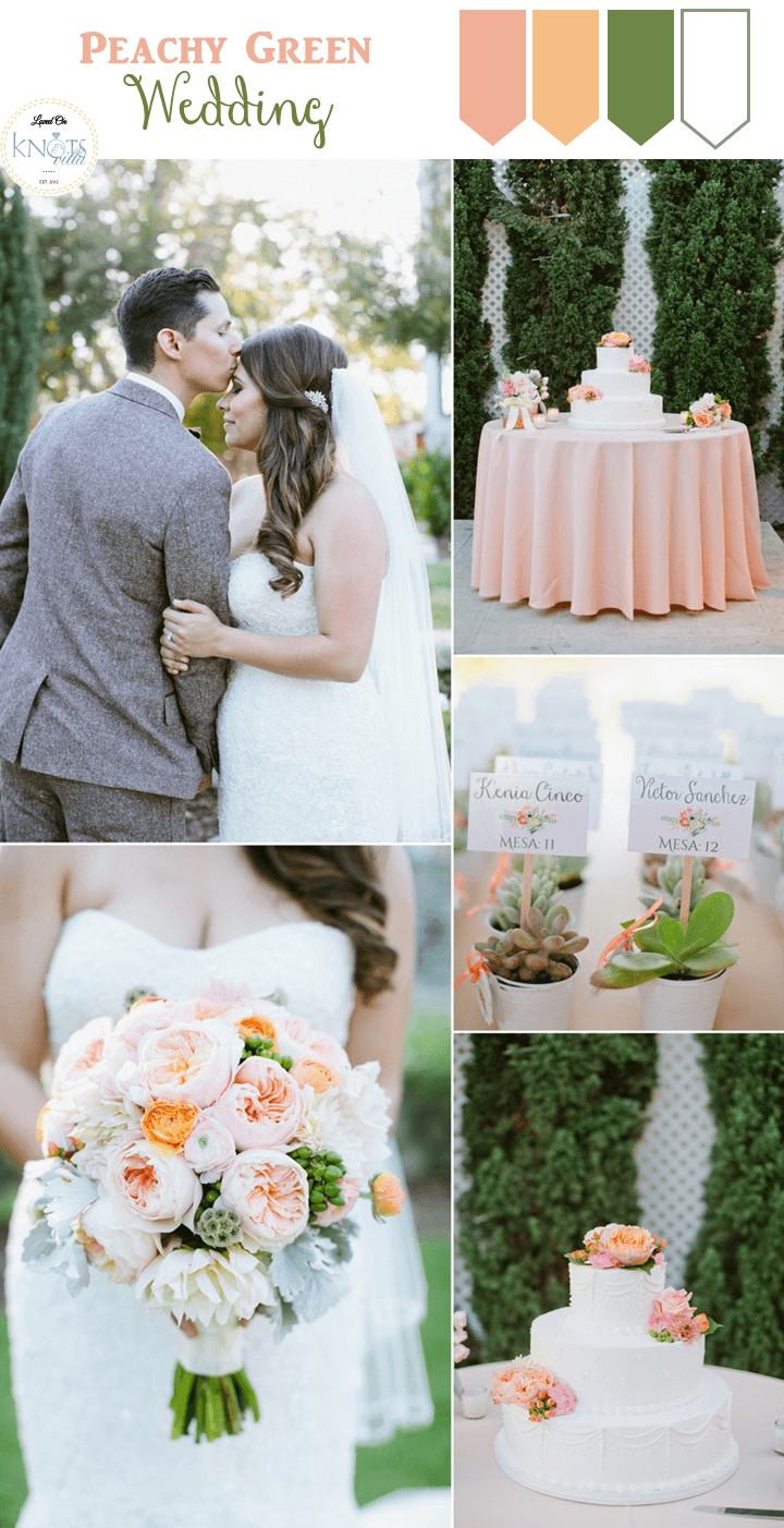 Vintage Romantic Wedding by Dear Darling Photography – KnotsVilla