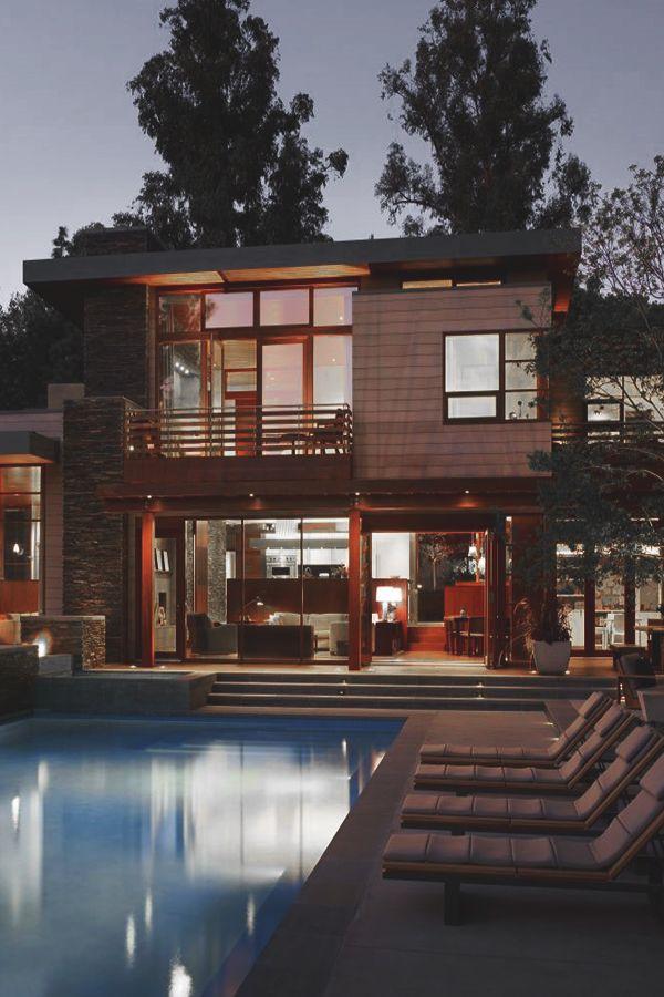 Pin Van Brandon Glass Op Housing Met Afbeeldingen Droomhuis