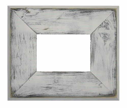 ashley white picture frame solid wood - White Wood Frame