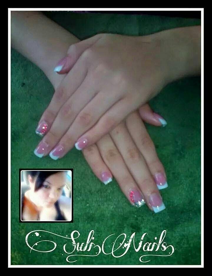 Pin de Suli Rodriguez Rivera en mis uñas by Suli nails | Pinterest ...