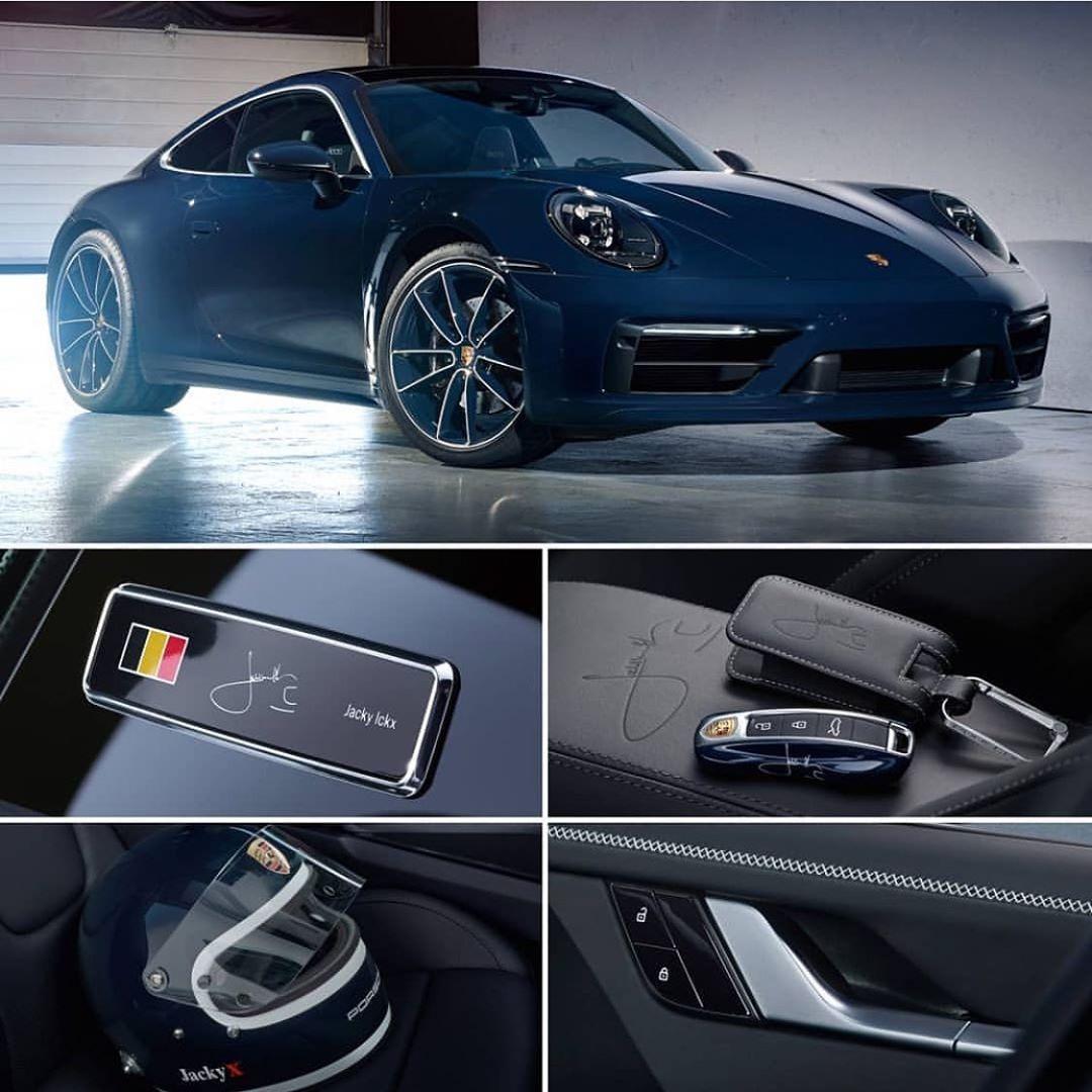 Pin By Dol Korntanut On Eurocars Luxury Cars Super Cars Porsche