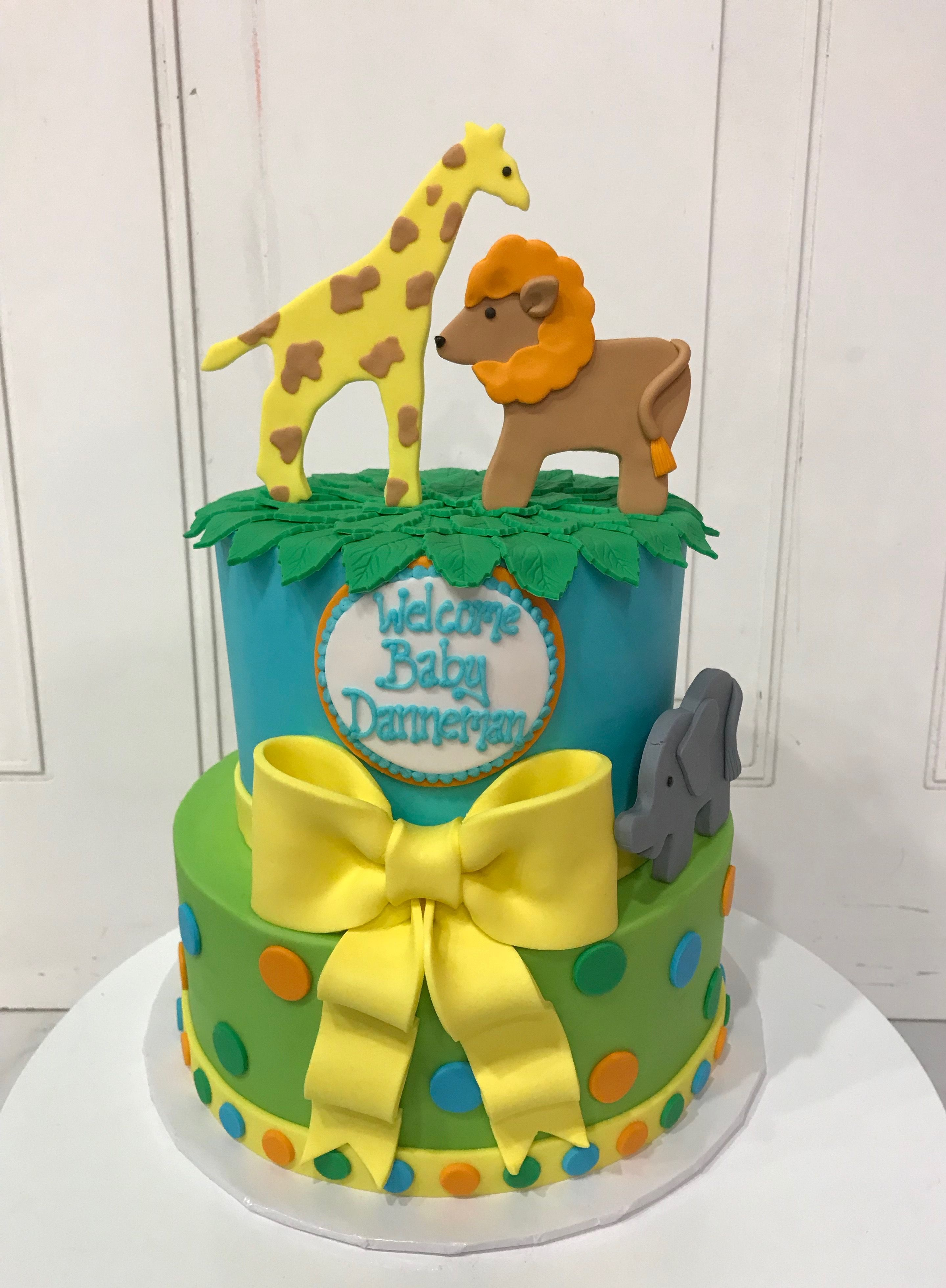 Baby Showers Baby Shower Cakes By 3 Sweet Girls Cakery Pinterest