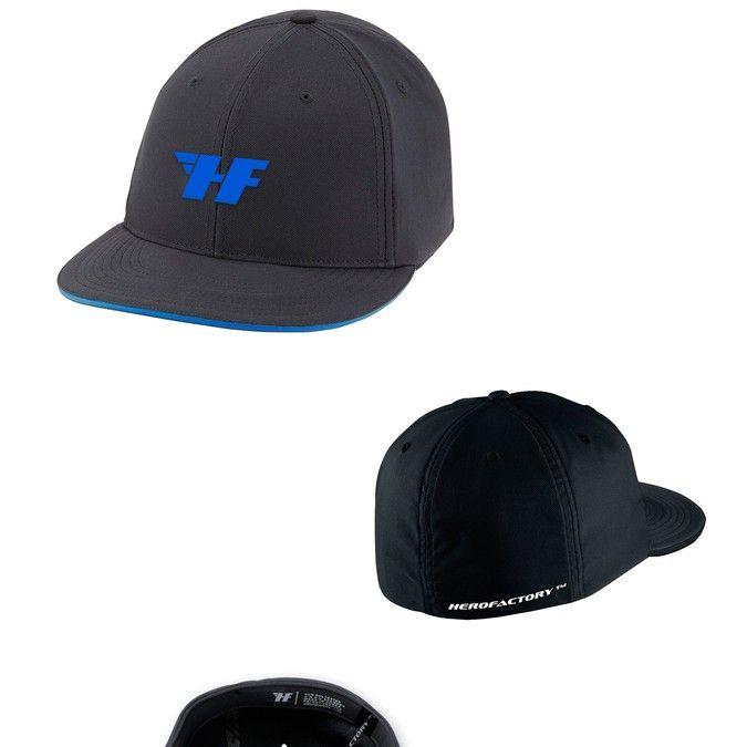CAP DESIGN- Design for the BEST by Utópico Art