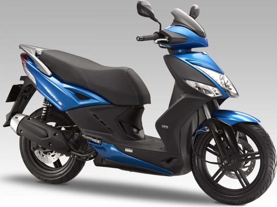 scooter-kymco-agility-125-city-16-bleu_hd 900×674 pixels