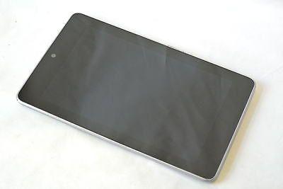 "Google Nexus 7 8GB 7"" 1280X800 HD Android 4.1 Tablet 4 Core Tegra 3 CPU https://t.co/923OJ2MAyX https://t.co/GoV2ZHp45B"