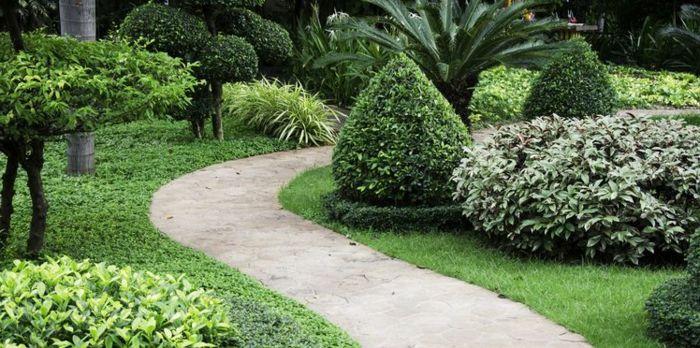 ▷ 1001 + Ideen für Garten gestalten mit wenig Geld   Garten ...