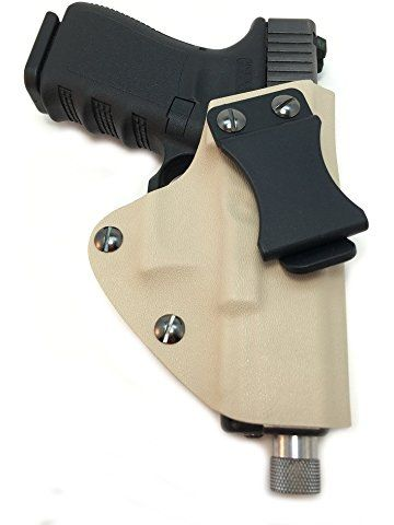 Gun Holster – Top of the Line IWB Holster for S&W SD9VE