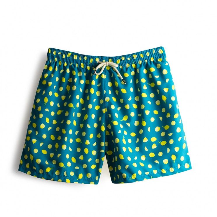 76802156a6 Swim short Green Tacos | Things to wear | Bathing suit shorts, Swim ...