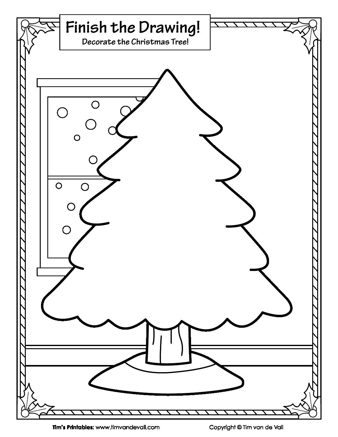 Pin On Christmas Printables