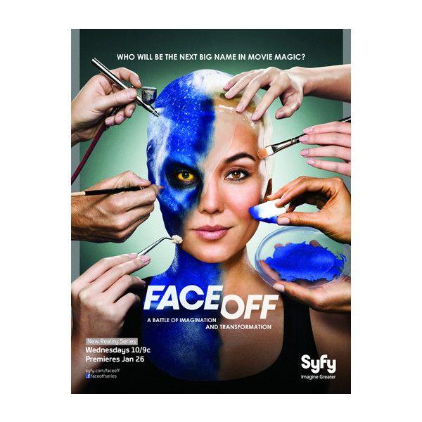 watch face off season 2 online free