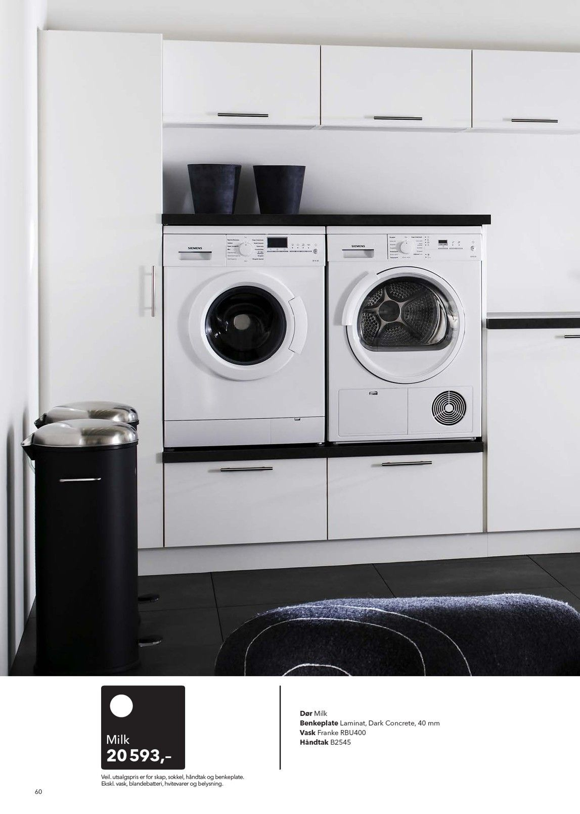 Small Laundry Machine May 26 How To Style Your Laundry Compact Laundry Laundry Rooms
