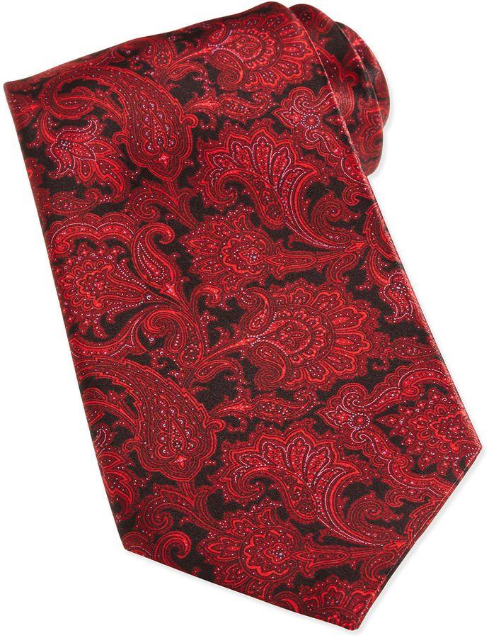 d7e2a299 Pin by Lookastic on Bow Ties   Silk ties, Tie, Designer ties