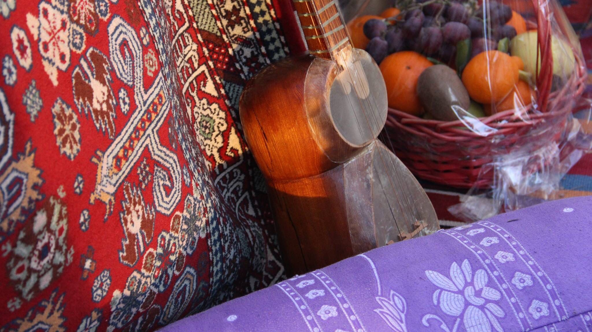 Happy Novruz Holiday Holiday Baku Happy