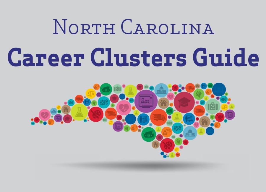 NC Careers in 2020 Career clusters, Career, School counselor
