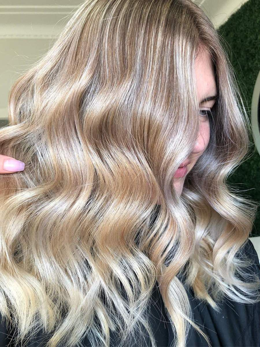 20 Hair Color Trends That Are Going to Be Huge in 20   Creamy ...