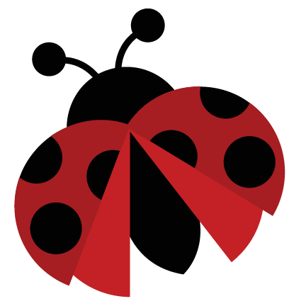 Ladybug SVG file for scrapbooking cardmaking free svg files free svg cuts cute ladybug svg file