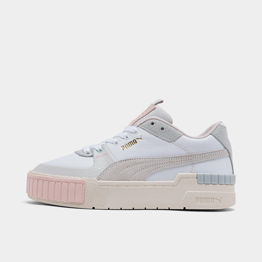 Women's Puma Cali Sport Casual Shoes in 2020 (With images