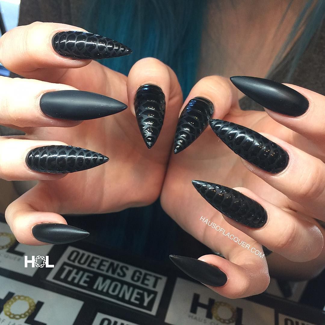 Steph (@hausoflacquer) • Instagram photos and videos ...
