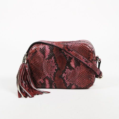 18883f66f831 Details about Gucci Soho Disco Crossbody Bag Leather Small in 2019 ...
