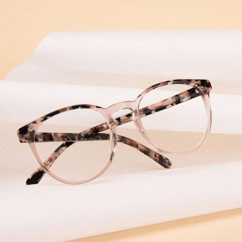 Photo of Women's Eyeglasses – Brilliant in Midnight | BonLook