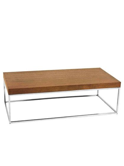 Superior Fred Coffee Table By Pangea Home At Gilt